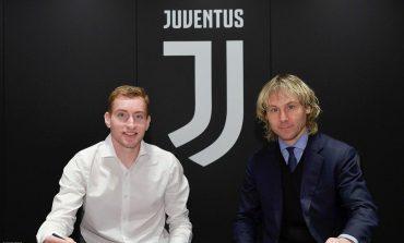 Parma Ungkap Perjanjian dengan Juventus Terkait Dejan Kulusevski
