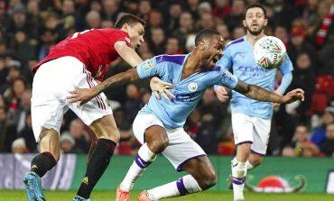 Gasak Manchester United, Manchester City Ternyata Tak Sempat Latihan