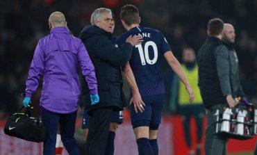 Jelang Hadapi Liverpool, Tottenham Ditinggal Harry Kane hingga April