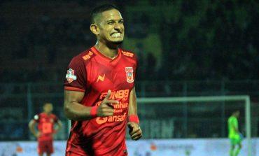 Berpisah dengan Borneo FC, Renan Silva Jadi Bidikan 3 Klub Liga 1