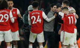 Inilah yang Dirasakan Pemain Arsenal Begitu Dilatih Mikel Arteta