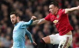 Man of the Match Manchester United vs Manchester City: Bernardo Silva