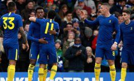 Man of the Match Chelsea vs Nottingham Forest: Callum Hudson-Odoi