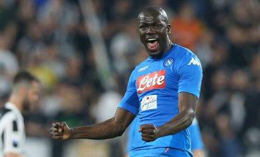 Napoli Tanpa Bek Terbaik Menghadapi Barcelona
