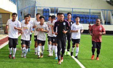 Persipura vs PSIS Digelar di Stadion Klabat Manado
