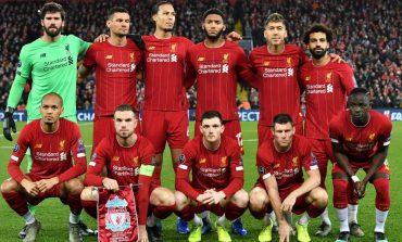 Liga Inggris Terancam Dihentikan Akibat Virus Corona