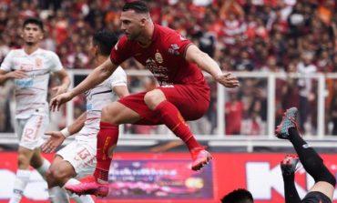 Persija vs Borneo FC: Sengit Hingga Menit Akhir