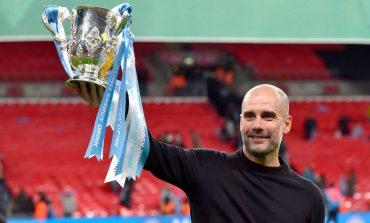 Usai Raih Gelar, Guardiola Minta Man City Segera Pikirkan Masa Depan