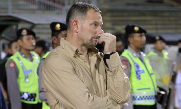 Dejan Antonic Butuh Adaptasi dengan Skuat PSS