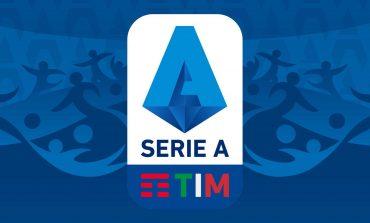 Serie A Italia Ditangguhkan karena Virus Corona