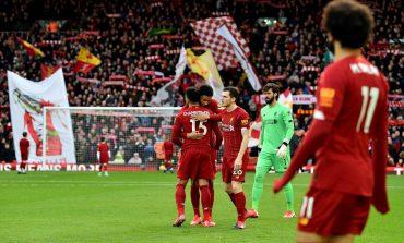 Persekongkolan 14 Klub Liga Inggris Ancam Status Juara Liverpool