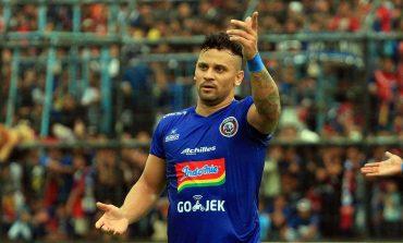 Pemain Asing Arema FC Berkarakter Unik Yang Selalu Di Ingat Aremania
