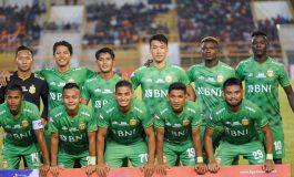 Skuat Bhayangkara FC Jalani Pemeriksaan Virus Corona