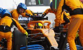 Usai Jalani Karantina Anggota Tim McLaren Diperbolehkan Pulang