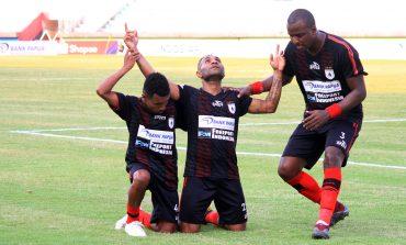 Pasang Surut Tim Bertabur Gelar Persipura Jayapura di Liga Indonesia