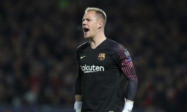 Ter Stegen Tolak Kontrak Baru dari Barcelona, Pindah ke Bayern Munchen?