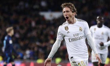 Manchester United Lewatkan Peluang Beli Luka Modric pada 2011, Trauma Transfer Berbatov