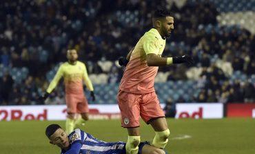 Real Madrid Ikut-Ikutan PSG Kejar Riyad Mahrez