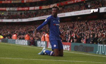 Mengapa Tammy Abraham Kukuh Belum Ingin Perpanjang Kontrak di Chelsea?