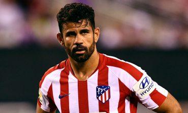 Napoli dan AS Roma Bersaing Dapatkan Diego Costa