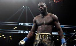 Deontay Wilder Masih Belum Terima Dikalahkan Tyson Fury