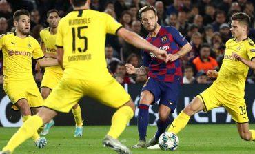 Barcelona Masih Paksa Ivan Rakitic Tinggalkan Klub?