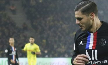 Bukan Kylian Mbappe, Mauro Icardi Jadi Buruan Utama Juventus