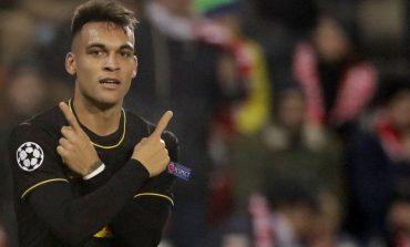 Manchester City Disebut Tak Punya Uang untuk Rekrut Lautaro Martinez, Kok Bisa?
