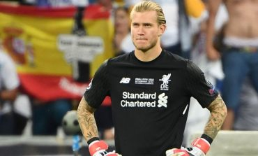 Bersiaplah Liverpool, Loris Karius is Back!
