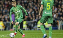 Real Madrid Sunat Masa Peminjaman Martin Odegaard, Kenapa?