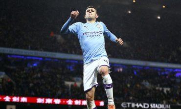 Manchester City Ternyata Sudah Punya Pengganti David Silva, Siapa Dia?