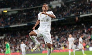 Demi Sukses di Real Madrid, Rodyrgo 'Sungkem' Terlebih Dahulu ke Pele