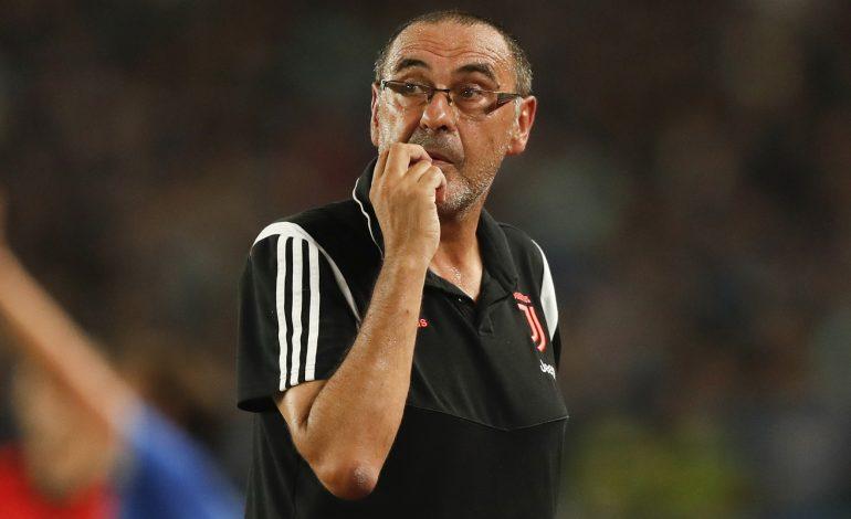 Maurizio Sarri Bikin Pemain Juventus Rajin Mandi