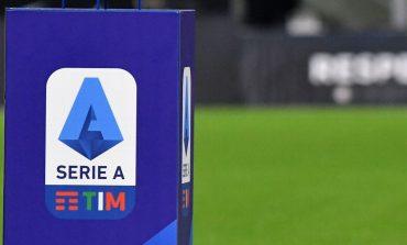 Komite Olimpiade Italia: Serie A 99 Persen Bergulir Lagi Bulan Depan