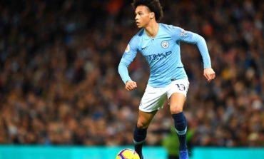 Manchester City dan Bayern Munchen Sepakati Nilai Transfer Leroy Sane