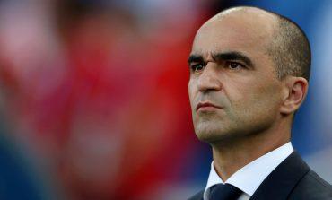 Resmi, Roberto Martinez Latih Timnas Belgia Sampai Piala Dunia 2022