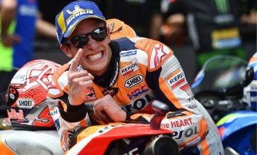 Marc Marquez Akui Pernah Didekati Ducati untuk Tinggalkan Honda