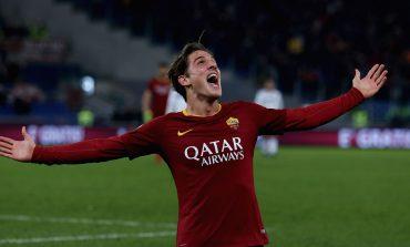 Cari Pengganti Pogba, Manchester United Lirik Gelandang AS Roma