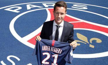 Herrera Bicara Masa Depan Pogba dan Gelar Juara Liga yang Terasa Ganjil