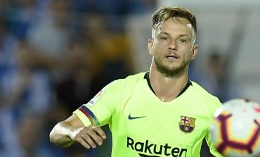 Kembali Latihan, Rakitic Kini Fokus Untuk Segera Kembali Beraksi dengan Barcelona