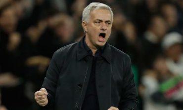 Jose Mourinho Pernah Ancam Jual Nemanja Matic karena Tampil Buruk di Laga Pramusim