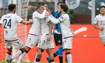 Inter Milan Diklaim Harusnya Pertahankan Radja Nainggolan