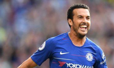 Terlalu Tua, Juventus Diminta Tak Datangkan Pedro