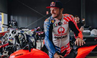 Rekan Senegara Gabung Ducati, Casey Stoner Justru Remehkan Jack Miller