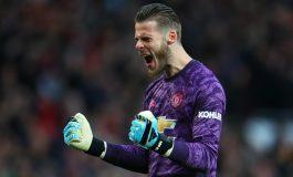 Eks Kiper Manchester United Sebut David De Gea Seperti Spiderman