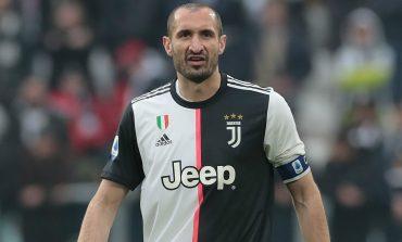 Chiellini Ternyata Sempat Berpikir Khianati Juventus