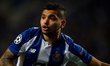 Jesus Corona, Gelandang FC Porto yang On Fire saat Pandemi