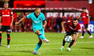 La Liga Dimulai Lagi, Barcelona Langsung Menang Telak