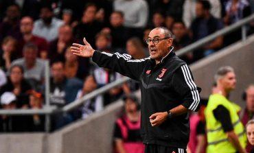 Maurizio Sarri Sindir Lini Serang Juventus