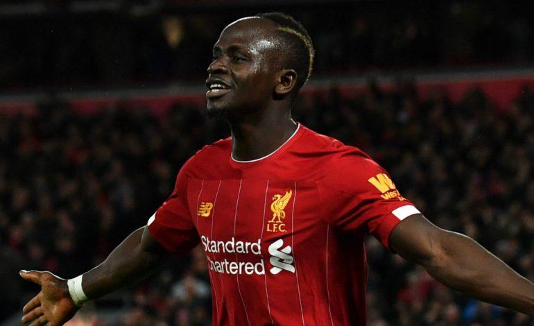 Sadio Mane Tak Kunjung Perpanjang Kontrak, Liverpool Mulai Panik